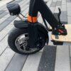 Urb Ryde Exec, front wheel